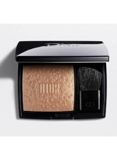Dior Dior Rouge Blush Midnight Wish Allık 001 Kahve